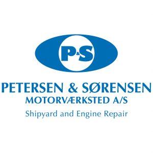 Petersen & Sørensen Motorværksted A/S